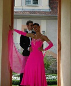 Ballroom Gowns, International Standard Dresses